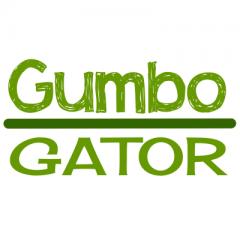 Gumbo Gator